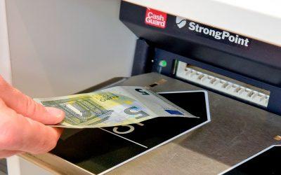 Farmacias y Cashguard. Gestión del efectivo